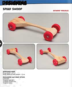 Building the fastest pinewood derby car book for Fastest pinewood derby car templates