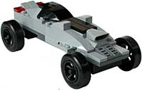 Lego Cars For Racing