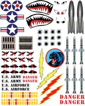 Army - Oval Sticker