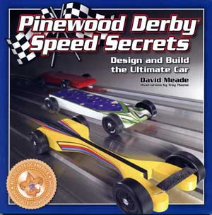 Pine Wood Derby Speed Secrets